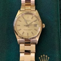 Rolex Oyster Perpetual Date 15038 1983 occasion