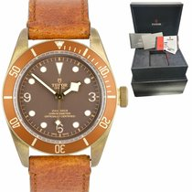 Tudor Black Bay Bronze 79250BM pre-owned