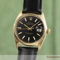 Rolex Datejust 1601 1966 rabljen