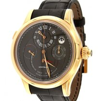 Montblanc Red gold 47mm Automatic 104865 new