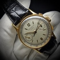 Patek Philippe Chronograph 130 1952 pre-owned