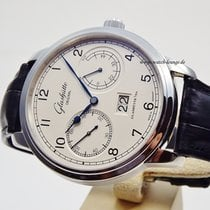 Glashütte Original Senator Observer Steel 44mm