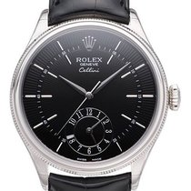 Rolex Cellini Dual Time 50529 2019 новые
