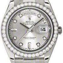Rolex Day-Date II 218349 new