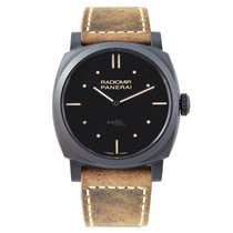 Panerai Radiomir 1940 3 Days Ceramica 48 mm