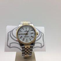 Rolex Date Ref. 15053 Steel & Gold