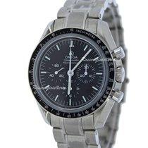 Omega Speedmaster Professional Moonwatch 42 mm manuale