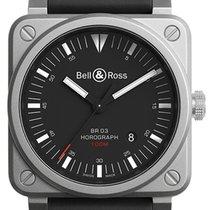 Bell & Ross BR 03 new