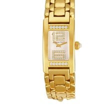 Audemars Piguet Promesse Yellow gold Mother of pearl No numerals