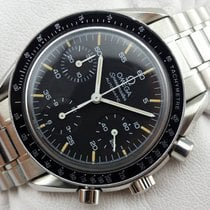 Omega Speedmaster Reduced Automatic Chronograph - aus 1991