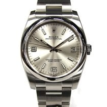 Rolex - Oyster Perpetual - Dominos Pizza - UNUSED - 116000 -...