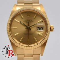 Rolex Oyster Date like new