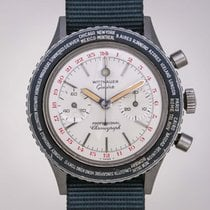 Wittnauer Professional World-Time Chronograph