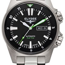 Elysee Dual Timer  87001 Automatik