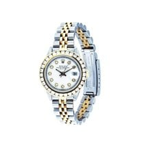 Rolex Oyster Perpetual Date Steel 26mm United States of America, New York, New York