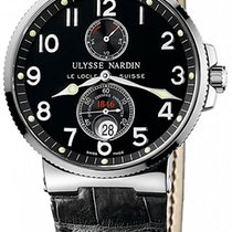Ulysse Nardin UN Marine Maxi Marine Chronometer 41mm 263-66