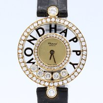 Chopard Happy Diamonds 4066 usados