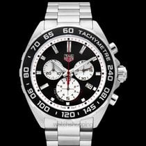 TAG Heuer Formula 1 Quartz Steel 43mm Black United States of America, California, San Mateo