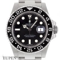 Rolex Oyster Perpetual GMT-Master II Ref. 116710LN LC100