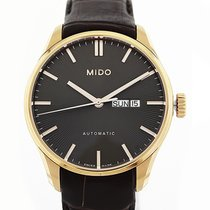 Mido Steel 42.5mm Automatic M024.630.36.061.00 new