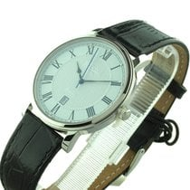 Roamer Steel Quartz 709856 41 22 07 new