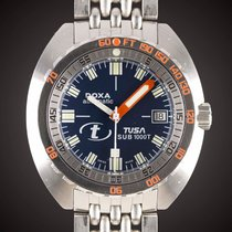 Doxa Automatic 2008 pre-owned Sub