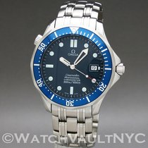 Omega Seamaster Professional 300M James Bond