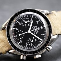 Omega Speedmaster Reduced automatic 39mm black dial