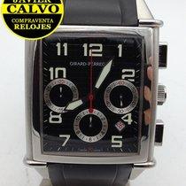 Girard Perregaux Cronógrafo 36mm Automático 2006 usados Vintage 1945