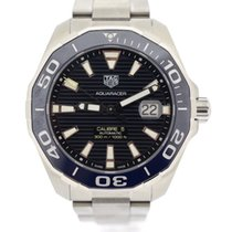 TAG Heuer Aquaracer 300M Steel 41mm