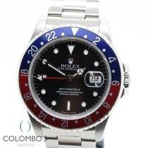 Rolex 16710 Acero GMT-Master II 40mm