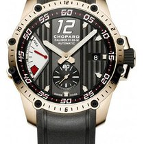 Chopard Superfast Rose gold 45mm Black United States of America, New York, New York