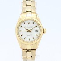 Rolex Lady-Datejust 6917 1970 usados