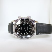 Longines L3.674.4.50.0 Staal 2013 Legend Diver 42mm tweedehands