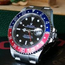 Rolex 16710 Acciaio 2001 GMT-Master II 40mm usato Italia, Milano
