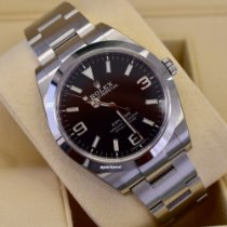 Rolex 214270 Otel 2018 Explorer 39mm nou