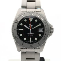 Ollech & Wajs Steel 40mm Automatic new