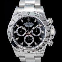 Rolex Daytona 116520 2015 rabljen