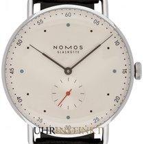 NOMOS Metro 38 new 2019 Manual winding Watch with original box and original papers 1109