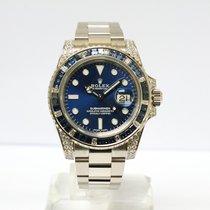 Rolex Submariner Date 116659SABR-97209 BLUE 2019 new