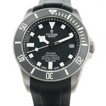 Tudor M25600TN-0001 Titanium Pelagos 42mm pre-owned United States of America, New York, New York