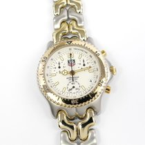 TAG Heuer CG1120-0 1999 pre-owned