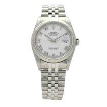 Rolex Datejust 16234 2001 rabljen