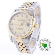 Rolex Datejust 62873 1995 usados