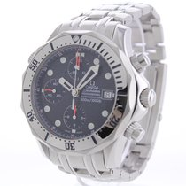Omega Seamaster Diver 300 M 2000 pre-owned