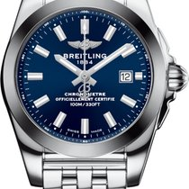 Breitling Galactic new