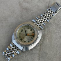Doxa Steel Automatic SUB 300T Diver pre-owned