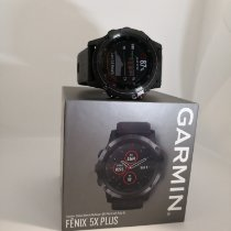 Garmin Steel 51mm Quartz 010-01989-01 new