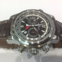 Jaeger-LeCoultre Master compressor Extreme world stainless...