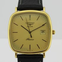 Longines Nº: 26259317 pre-owned